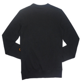 Chase Money Crewneck (Black) /C3