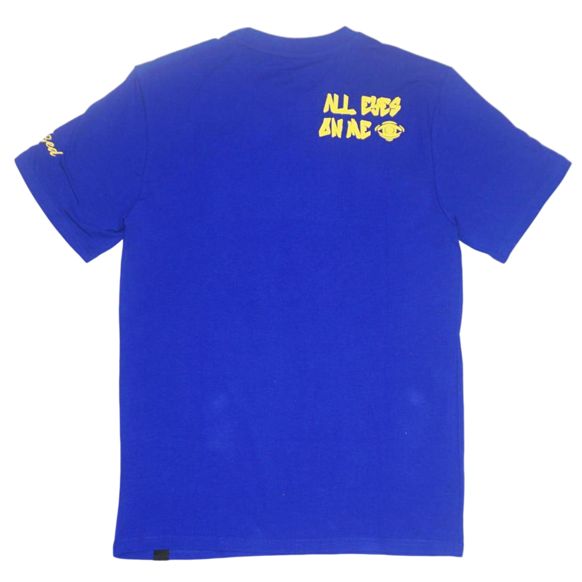 Gradient Heart T-Shirt (Royal Blue) /D1