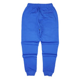 Tear Dripping Jogger Set (Royal Blue)/D16