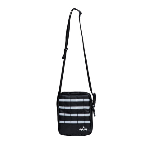 Tactical Shoulder Bag (Black)