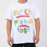 BP Living Tee (White) /D8