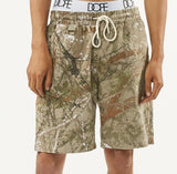 Woodsman Shorts (Tree Camo) / C6