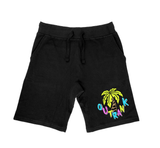 Palm Shorts (Black) /C5