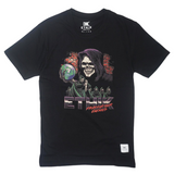 World Domination Tee (Black) /D14