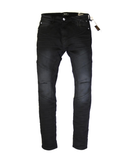 Alto Washed Skinny Denim (Black Wash) / C6