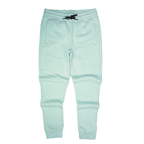 Everyday Fleece Joggers (Sea Green) / D3