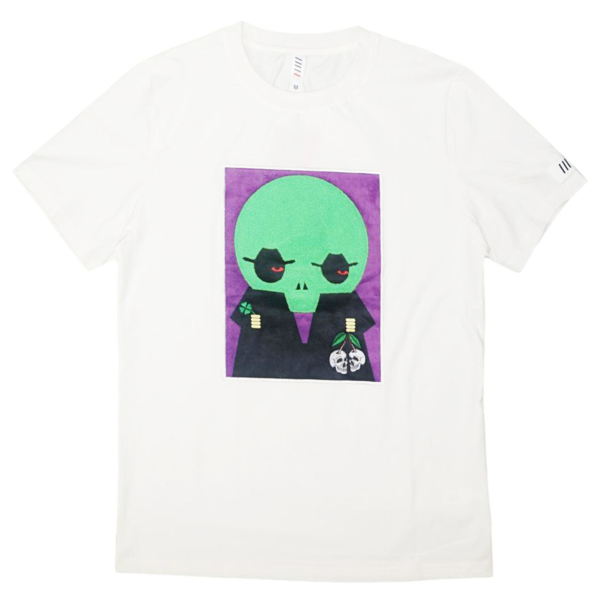 Soul Collector Tee ( Vanilla ) /D2