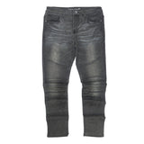Skywalker Biker Denim (Dark Gray) /C8