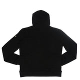The Known Swan Hoody (Black) /D8