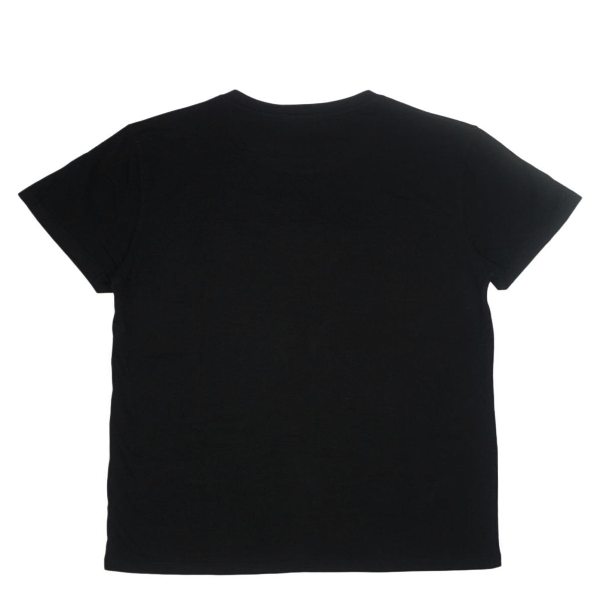 The Known Swan Tee (Black) /D14