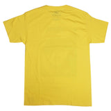 Ethik E Stack Tee (Yellow)/D?
