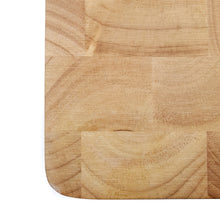 Load image into Gallery viewer, BRISSCOES - Wood Chopping Board 30cm x 40cm x 3cm(Thickness)