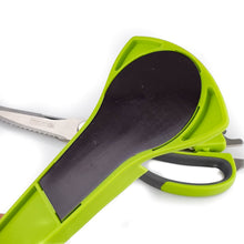 Load image into Gallery viewer, BRISSCOES - Multi Purpose Kitchen Scissors with Magnetic Holder