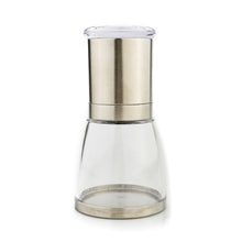 Load image into Gallery viewer, BRISSCOES - Pro Grind Stainless Steel Pepper Mill