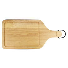 Load image into Gallery viewer, BRISSCOES - Wood Paddle Board with Handle