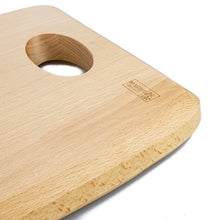 Load image into Gallery viewer, BRISSCOES - BEECH Wood Cutting Board with Handle