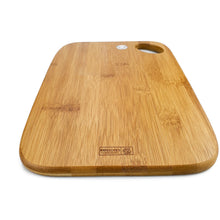 Load image into Gallery viewer, BRISSCOES - Bamboo Cutting Board with Rounded Edge