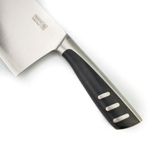 "Load image into Gallery viewer, BRISSCOES - Pro Forged Cleaver 7""  German Stainless Steel"