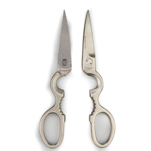 Load image into Gallery viewer, BRISSCOES - Pro-Forged Stainless Steel Kitchen Scissors