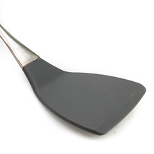 Load image into Gallery viewer, BRISSCOES -  Silicone Spatula with Stainless Steel Handle