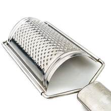 Load image into Gallery viewer, BRISSCOES - Stainless Steel Grater Fine