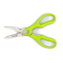 Load image into Gallery viewer, BRISSCOES - LACO Stainless Steel Kitchen Scissors