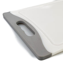 Load image into Gallery viewer, BRISSCOES - Anti Bacterial PP Cutting Board with Anti-slip stopper