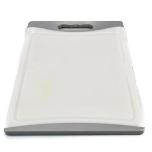 BRISSCOES - Anti Bacterial PP Cutting Board with Anti-slip stopper