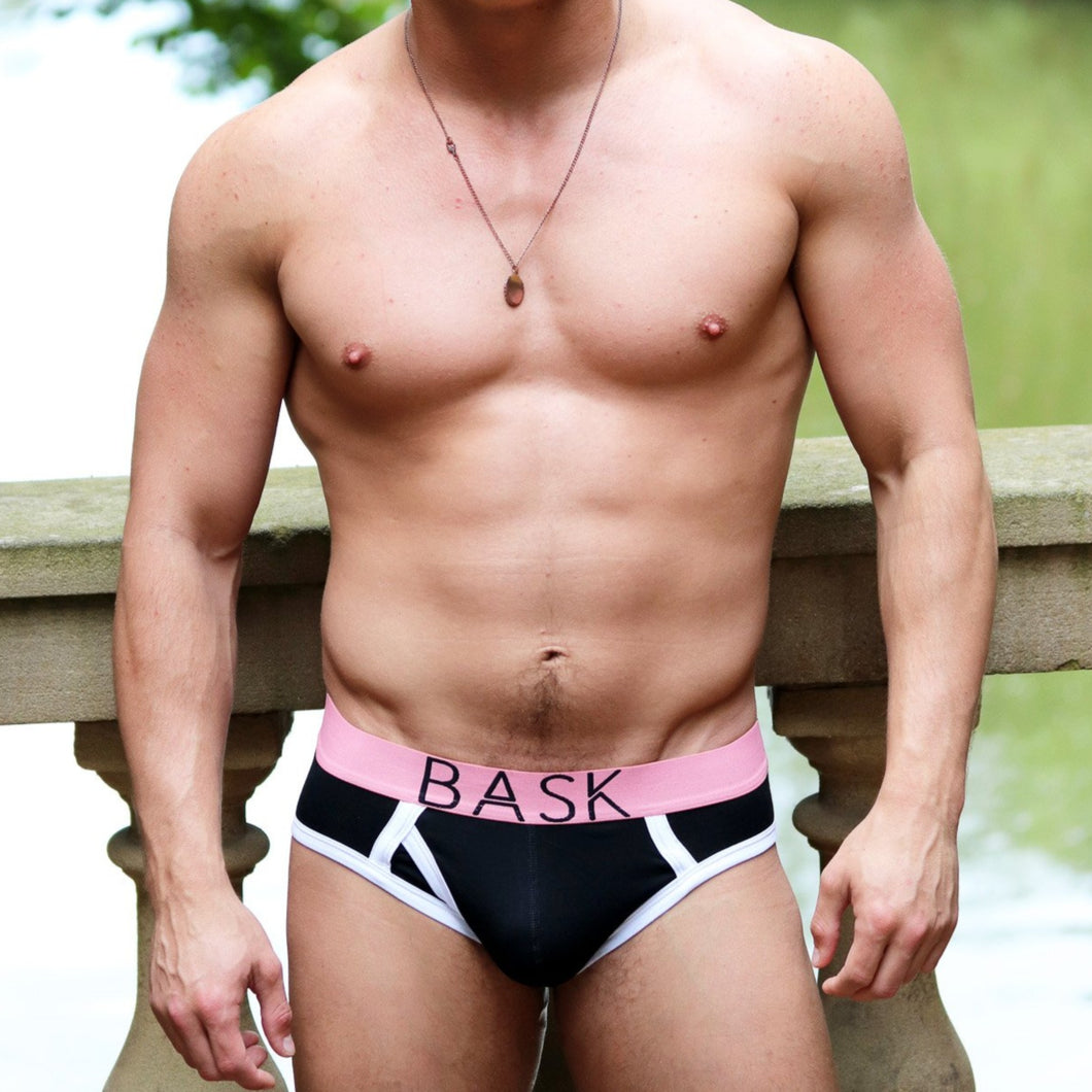Bask menswear brief