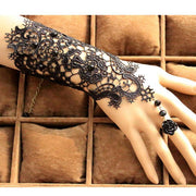 Intrique Lace Luxe Glove