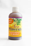 Sea Minerals Stinging Nettle
