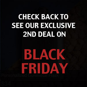 Check Back on Black Friday (November 28th)