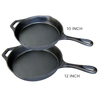 Cast Iron Skillet Gift Set