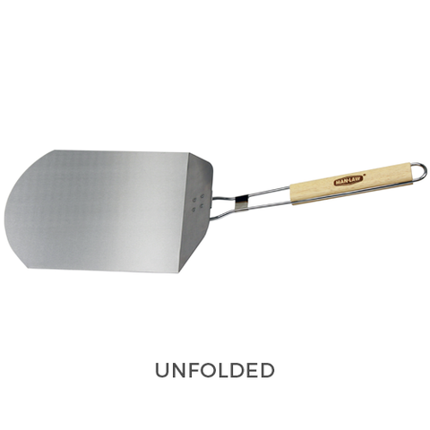 Foldable Wood Handle Pizza Peel