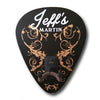 Personalized Guitar Wall Hanger - Personalized Gifts for Men - GUYVILLE