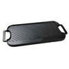 Cast Iron Reversible Griddle - Personalized Gifts for Men - GUYVILLE