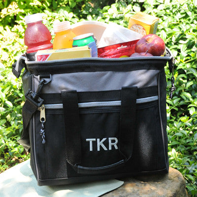 Drink Cooler with Personalization
