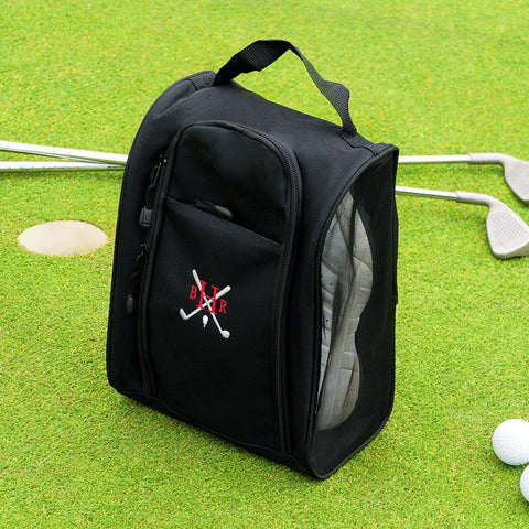 Golf Shoe Bag - Personalized
