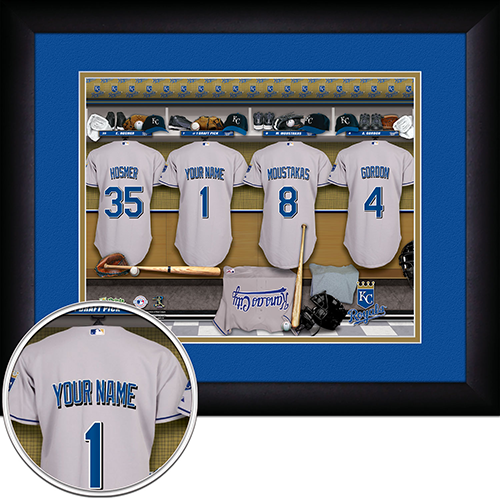 Personalized MLB Gifts for Men