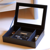 Men's Personalized Valet Box - Personalized Gifts for Men - GUYVILLE