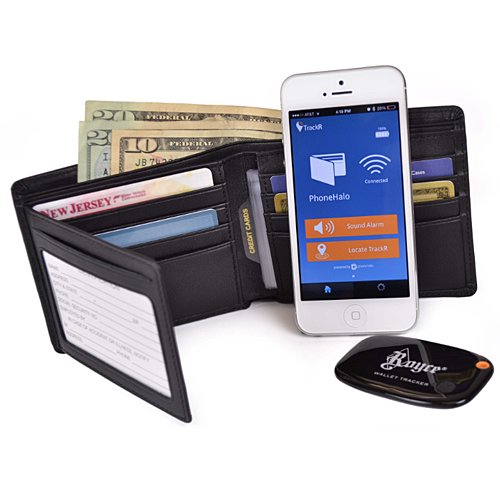 Personalized Wallets & Money Clips