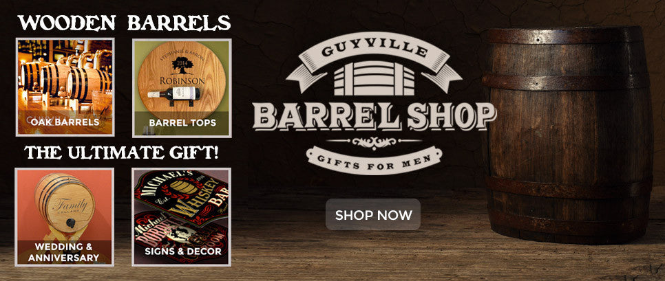 Guyville Barrel Shop
