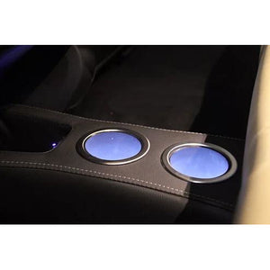 "REFRESHED ""TESLA MODEL S REAR CONSOLE"" (Over 5000 pleased Model S owners!)"