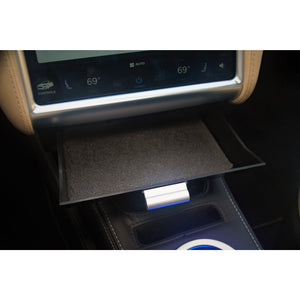 Cubby Containers: Compatible with Model X and Model S