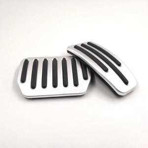 Aluminum Pedals For Model S/X
