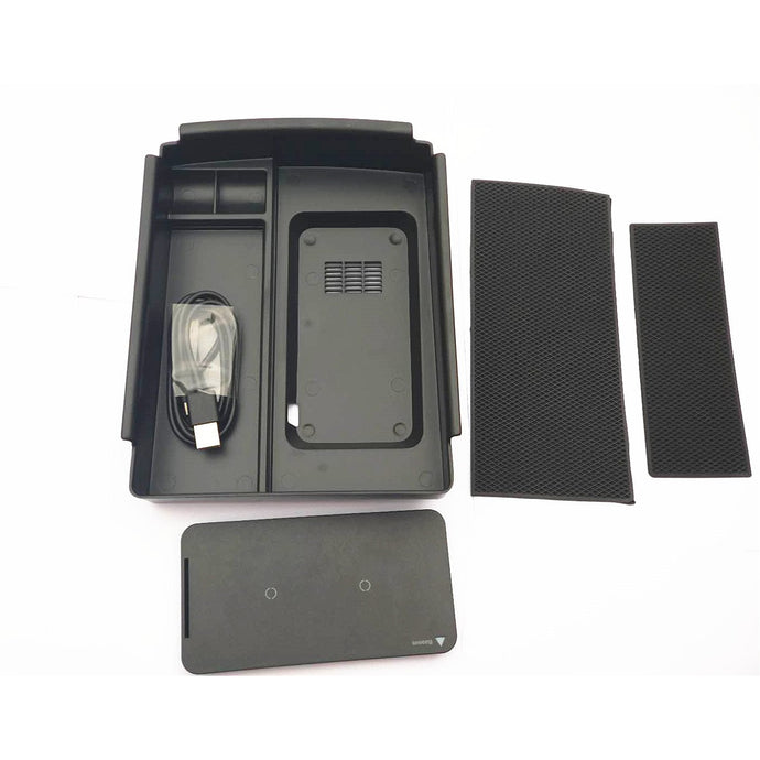 Wireless Charger Box For Model S/X (2014-2020)