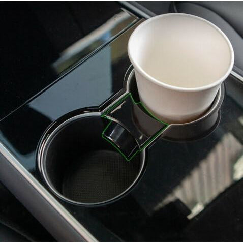 Model 3/Y Cup Holder Flippers