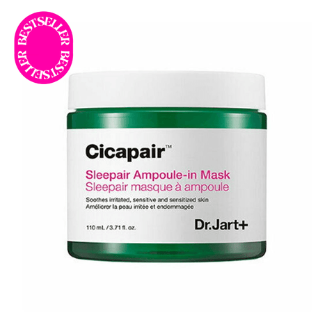 Cicapair Sleepair Ampoule-in Mask - Milk & Nectar | Australian Kbeauty Store (4791791091790)