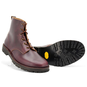 Desert HiTop Boot Vibram Made in England