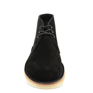 Desert Boots Made in Suffolk England